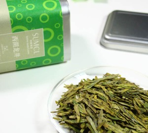 Xihu Longjing (Green Tea)